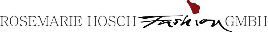 Rosemarie Hosch Fashion GmbH