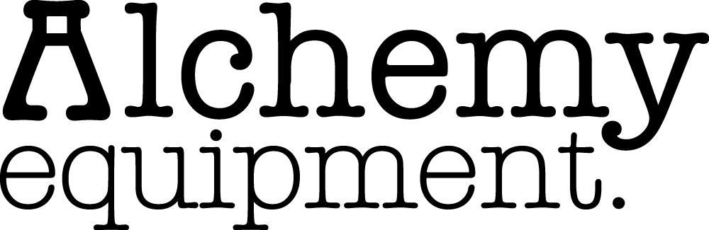 Alchemy Equipment