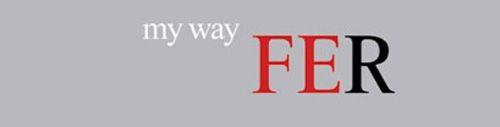 FER - my way fer