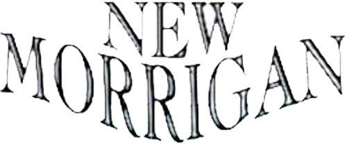 New Morrigan