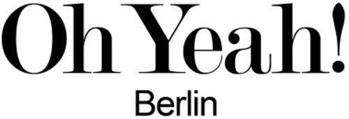 Oh Yeah! Berlin