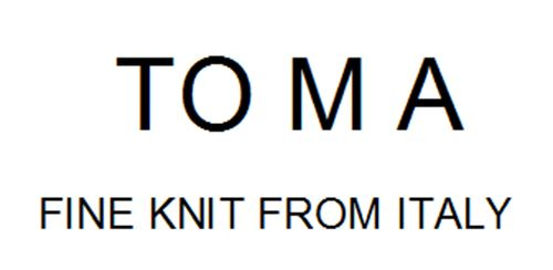 TOMA - Fine Knitwear from Italy