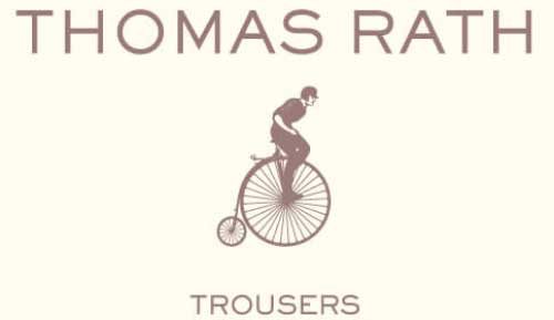 Thomas Rath trousers