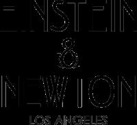 Einstein & Newton