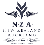 NZA New Zealand Auckland