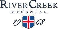 River Creek Menswear