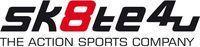 sk8te4u - the action sports company